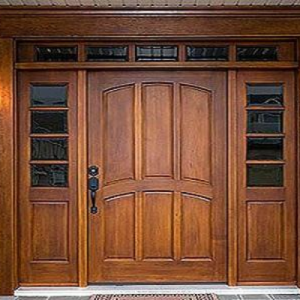 Main Door in North Facing House